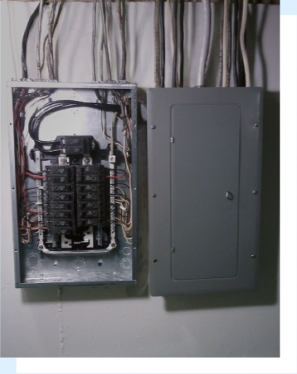 Electric Panel Upgrade Guide When To Upgrade And How To Do It Safely